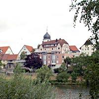 Freizeittipps Schone Aussicht Jagstfeld